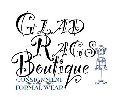 Glad Rags Boutique